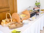 Brot- & Brötchenauswahl
