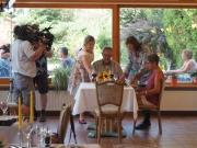 Heike und Petra servieren das NDR Gericht