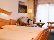 Doppelzimmer Komfort (28m2)