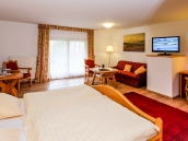 Doppelzimmer Komfort Plus (25 m2)