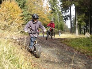 Familienurlaub im Harz