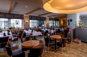 Stilvolles Restaurant mit besten Zutaten aus der Region Harzer Hof Herzberg-Scharzfeld