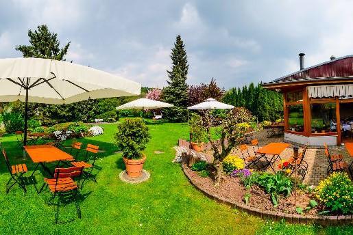Großer Sommergarten