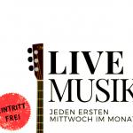 Konzertreihe im Harzer Hof