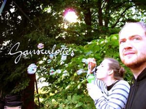 Sansculottes Gypsy-Jazz-Folk