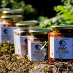 Gerichte vom Harzer Roten Höhenvieh im Glas für Zuhause