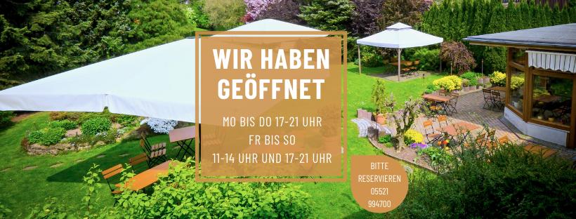 Harzer Hof Scharzfeld geöffnet Öffnungszeiten Restaurant