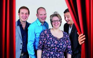 Comedy Company Harzer Hof
